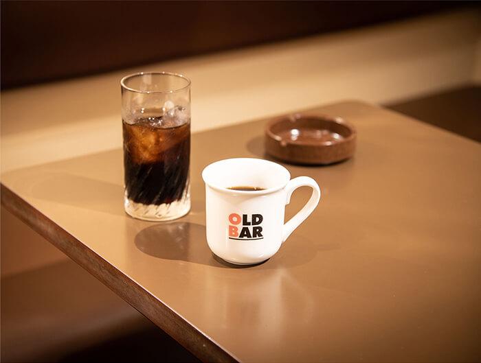 oldbarのカフェ画像